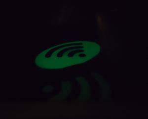 WiFi NFC Connector